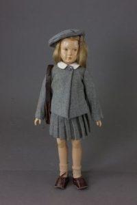 poupée Dewees Cochran