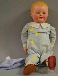 poupée Martha Chase