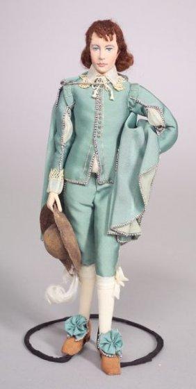 poupée Dorothy Heizer